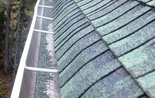 roof loss of top coating