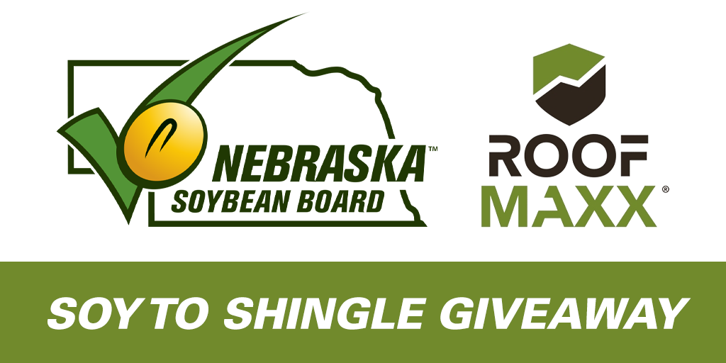 Soy to Shingle Giveaway